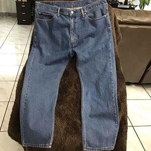 505 Levi's Jeans